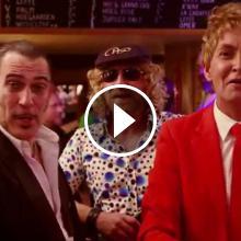 de Wannebiezz - Naar de kroeg - Officiële videoclip