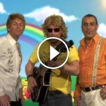 de Wannebiezz - Vandaag mag nooit meer overgaan - Officiële Videoclip
